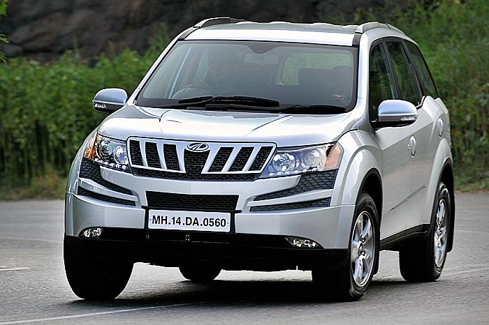 Mahindra Review Test Drive Autocar India