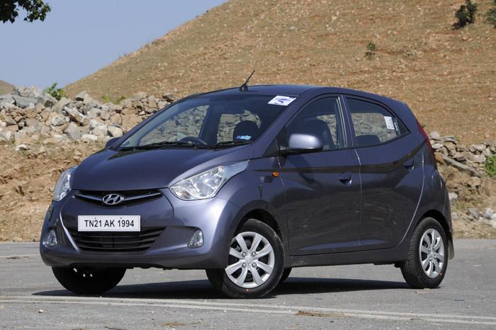 Hyundai Eon [2011-2019] User Reviews - carwale.com