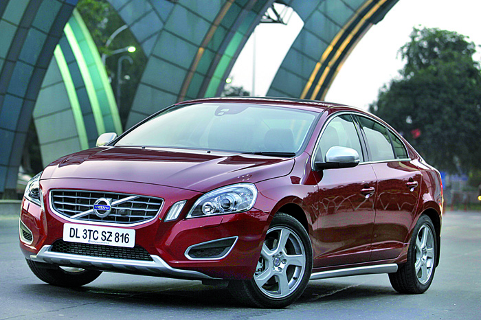 Volvo S60 D3 Review Test Drive Autocar India