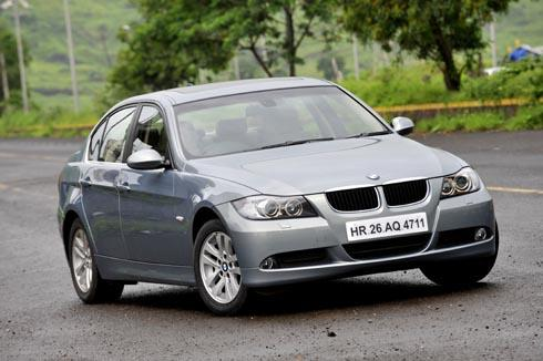 Bmw Extended Warrant On Old Car