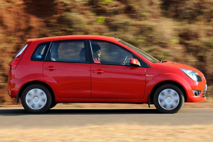 Ford India Recalls Figo Classic Cars Autocar India