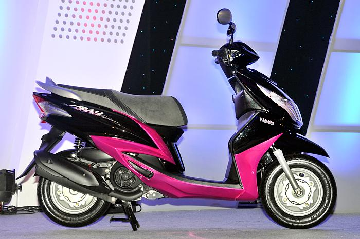 yamaha mulls over exports to south central america