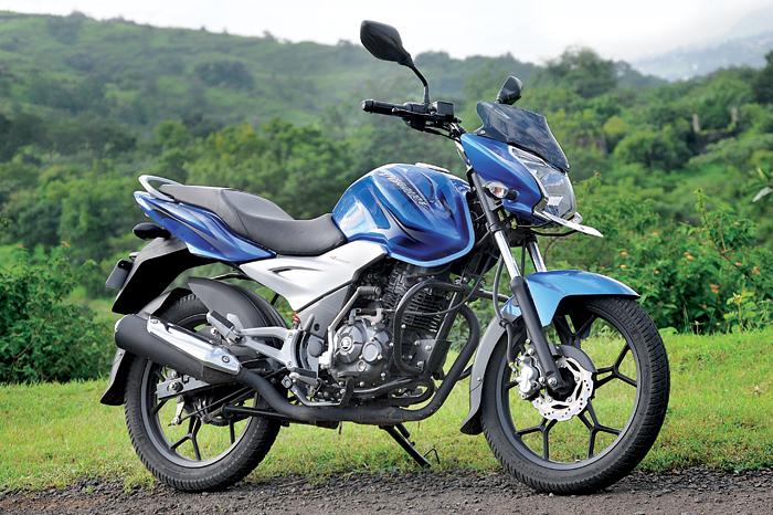 Scoop Bajaj Discover 100 Coming Dec 2012 Autocar India