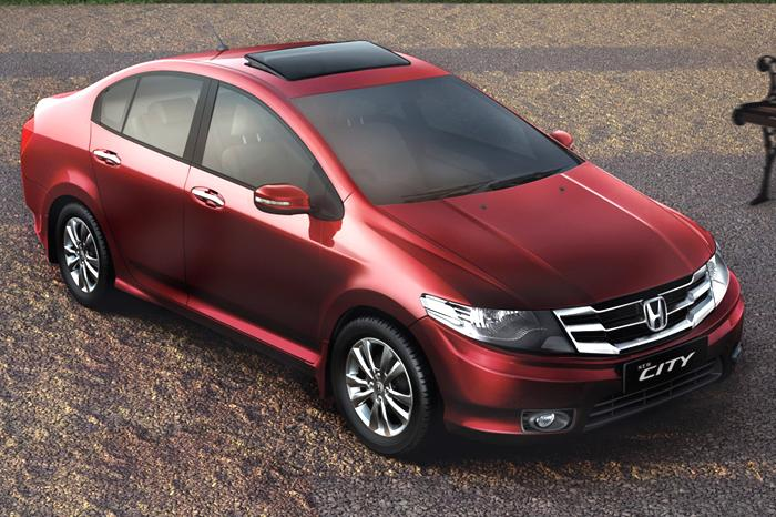 Honda City Cng Launched Autocar India