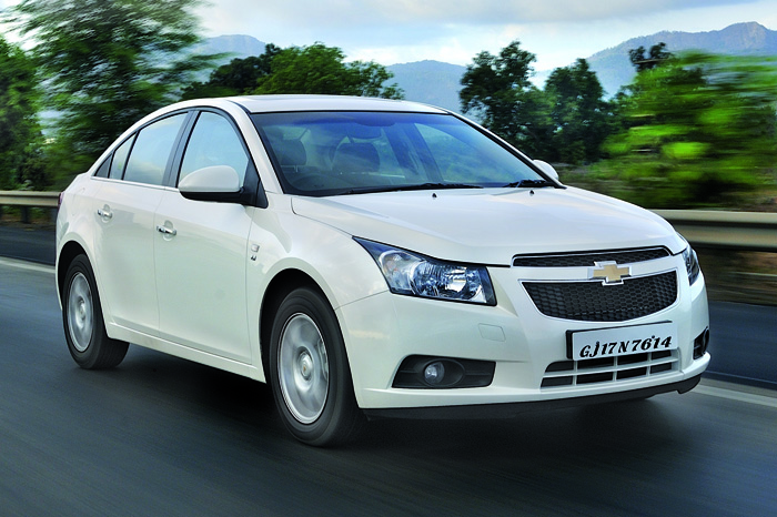 New Chevrolet Cruze review, test drive - Autocar India