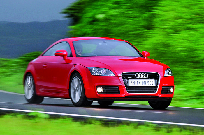Audi cheapest car available in india 16
