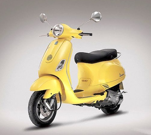 Bajaj Vespa New Model Price In India