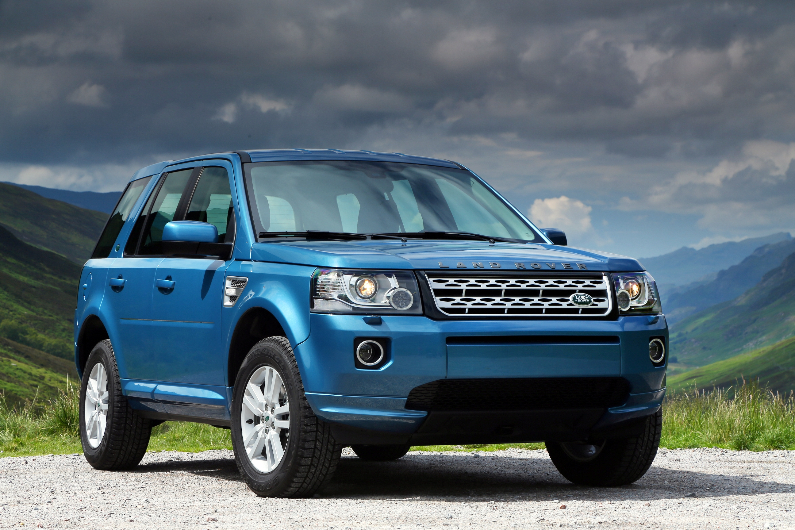 used freelander car landrover for price le belper in sale edition land rover new sport derbyshire limited