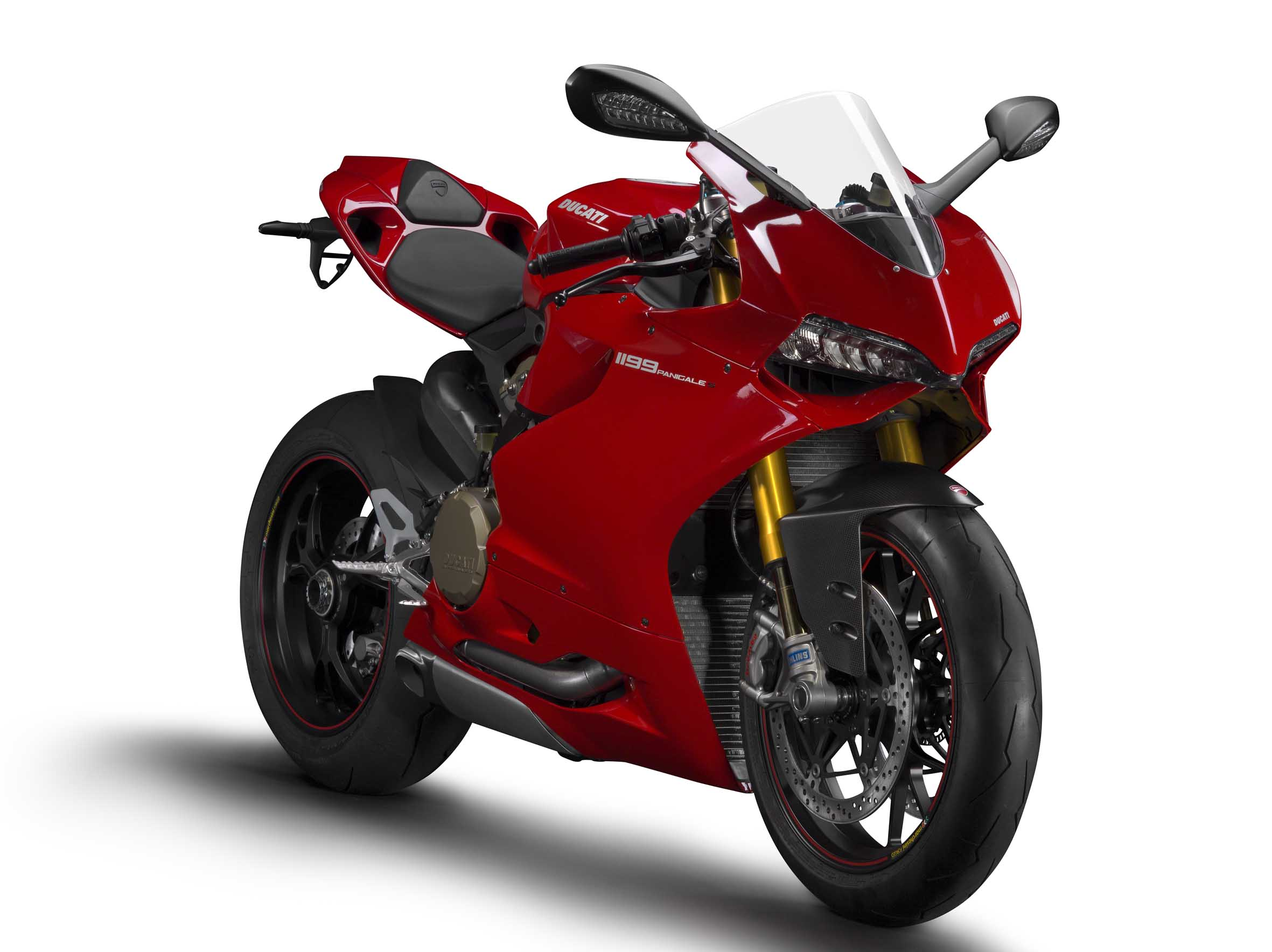 Ducati Organises 1199 Panigale Track Events Autocar India