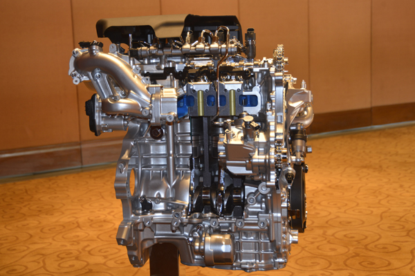 In detail: Honda Amaze's 1.5-litre diesel engine - Autocar India