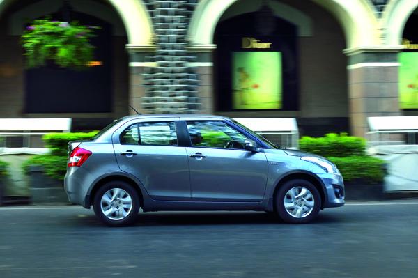 Maruti Suzuki Swift Dzire Vdi Price In Jaipur