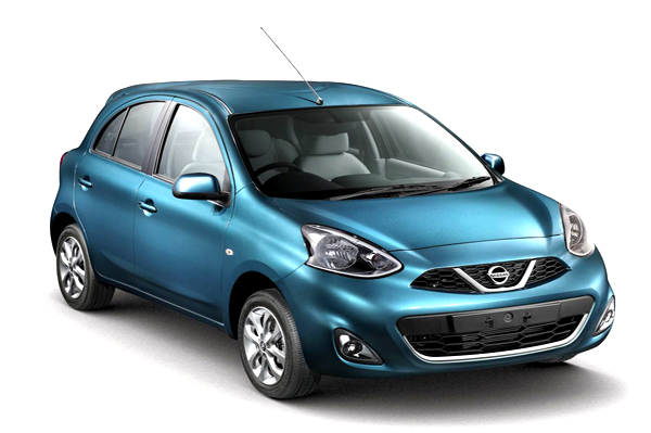Nissan Micra XE diesel launched - Autocar India