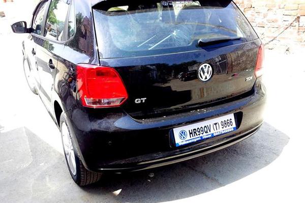 Vw Polo Gt Tdi Coming Soon Autocar India