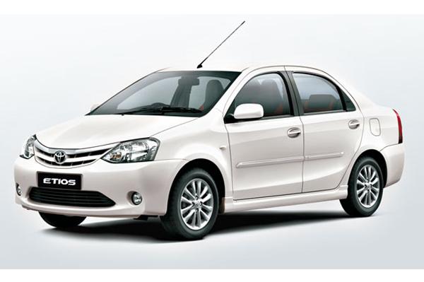 Toyota Etios Liva Xclusive Editions Launched Autocar India