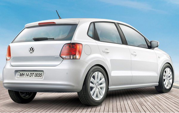 Volkswagen Polo Gt Tdi Launched At Rs 8 08 Lakh Autocar India