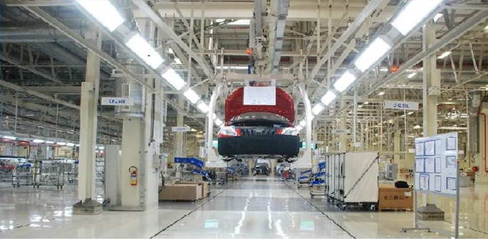 Volkswagen Plant Sees Its 25 000th Visitor Autocar India