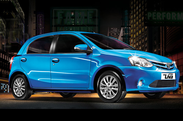 Toyota Liva Diesel Gets New Top End Variants Autocar India