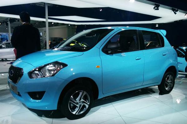 Auto Expo 2014: Datsun Go promises budget segment shake up ...