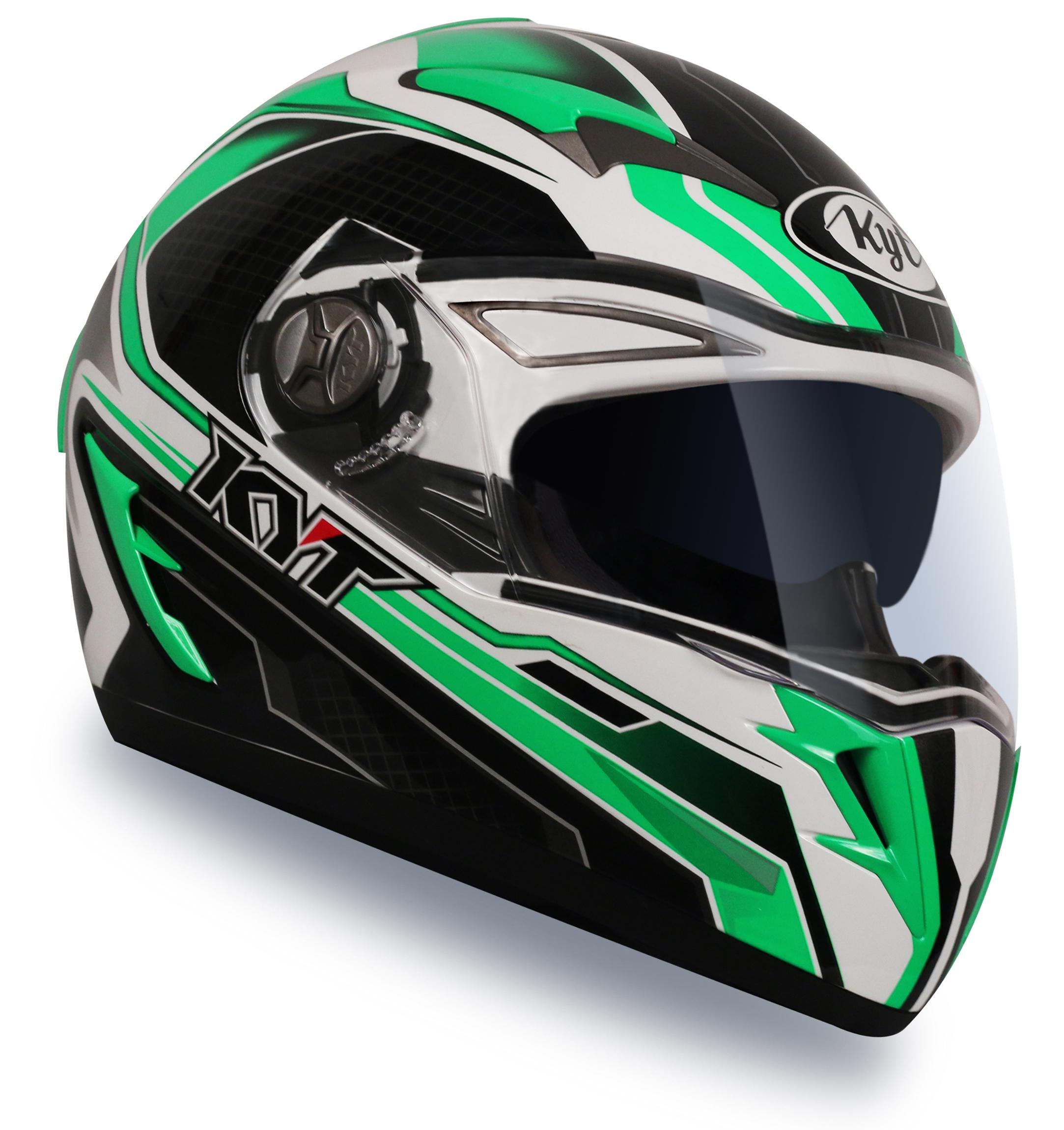 Dsg Ties Up With Kyt Helmets Autocar India