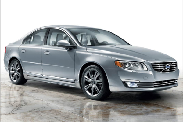 2014 volvo s80 price d4 summum likely to cost rs 41 9 lakh autocar india. Black Bedroom Furniture Sets. Home Design Ideas