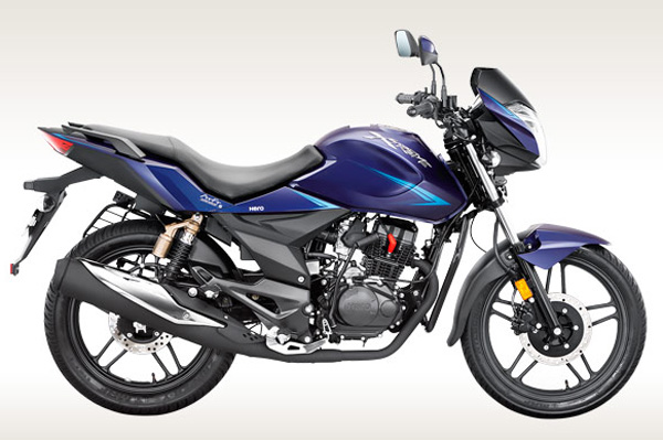 New Hero Xtreme Launched At Rs 67 364 Autocar India