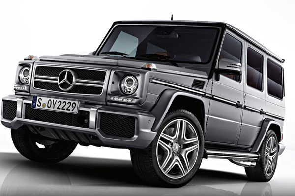 new mercedes g class suv coming in 2017 autocar india. Black Bedroom Furniture Sets. Home Design Ideas