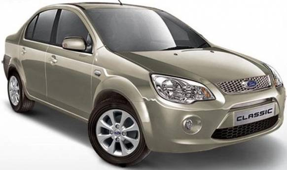 Ford Classic Priced At Rs Lakh Autocar India - Ford classic cars