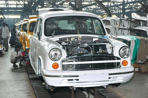 ambassador car new releasehindustan motors  Autocar India