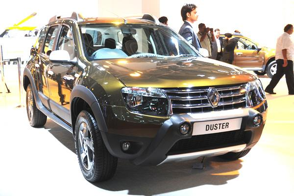 renault duster 85 ps adventure edition launched autocar india. Black Bedroom Furniture Sets. Home Design Ideas