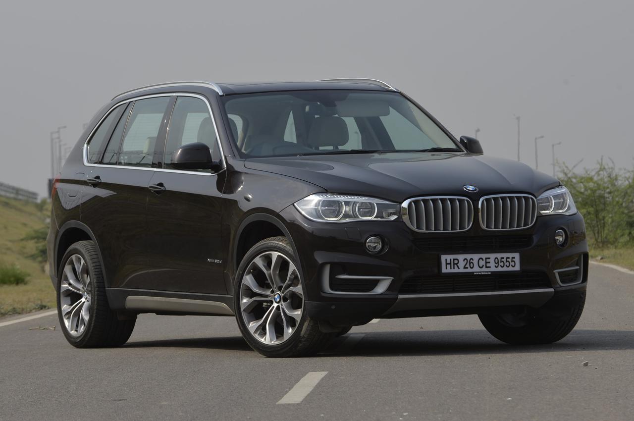 Bmw car starting price in india 2014 15