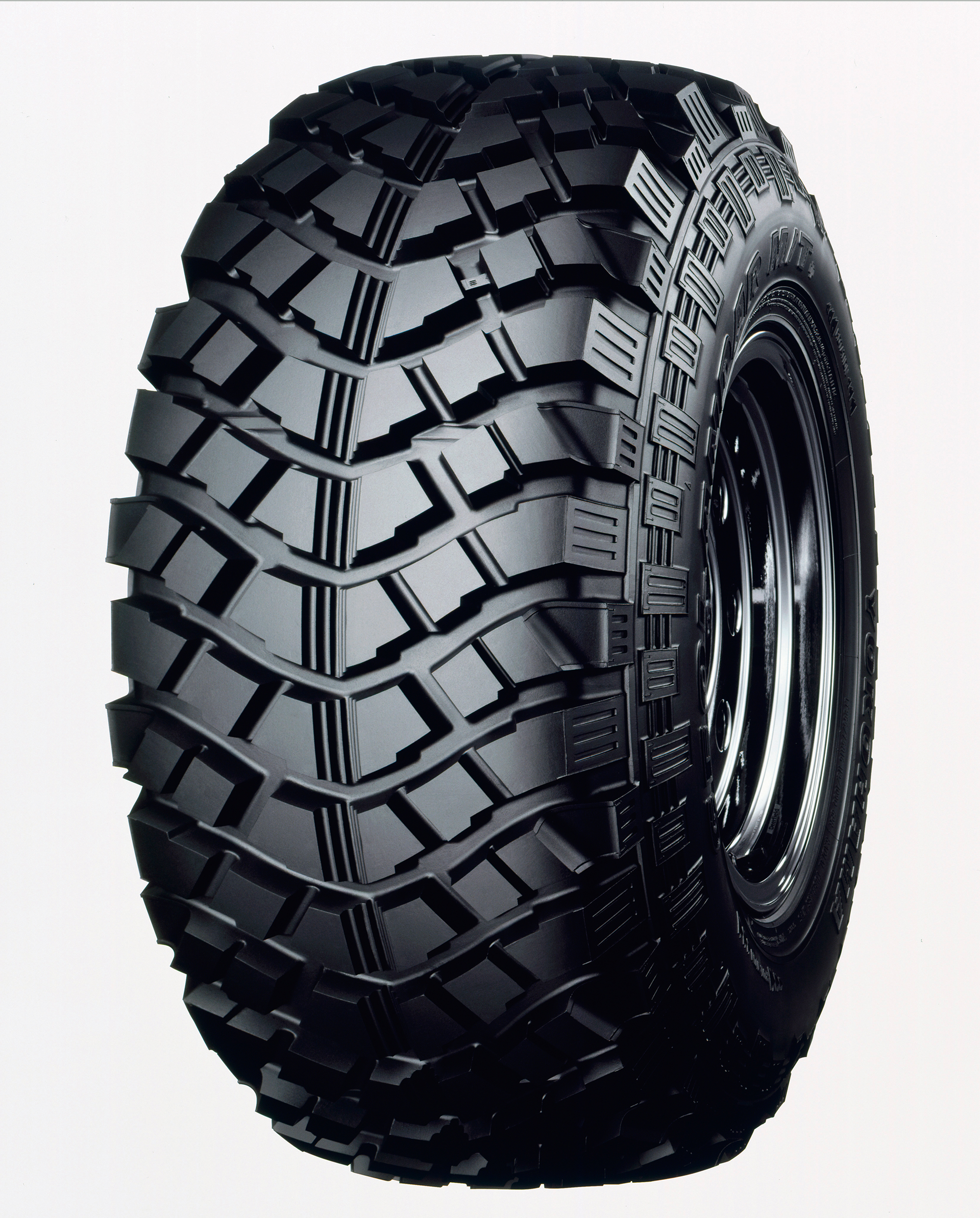 31x10 50r15 Tires >> Yokohama India introduces Mud-Terrain tyres - Autocar India