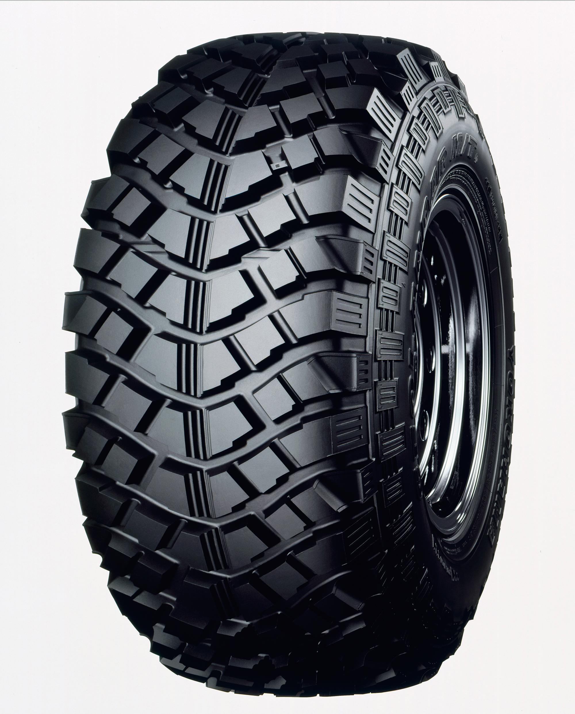 33x12 50r15 Tires >> Yokohama India introduces Mud-Terrain tyres - Autocar India