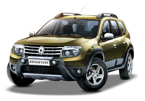 renault duster 2nd anniversary edition launched at rs 8 8 lakh autocar india. Black Bedroom Furniture Sets. Home Design Ideas
