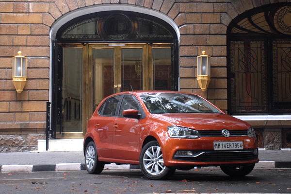 New Volkswagen Polo facelift variants explained - Autocar ...