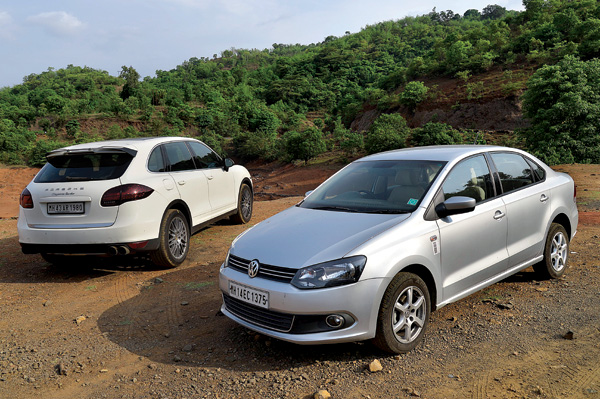 volkswagen vento tsi long term review  report autocar india
