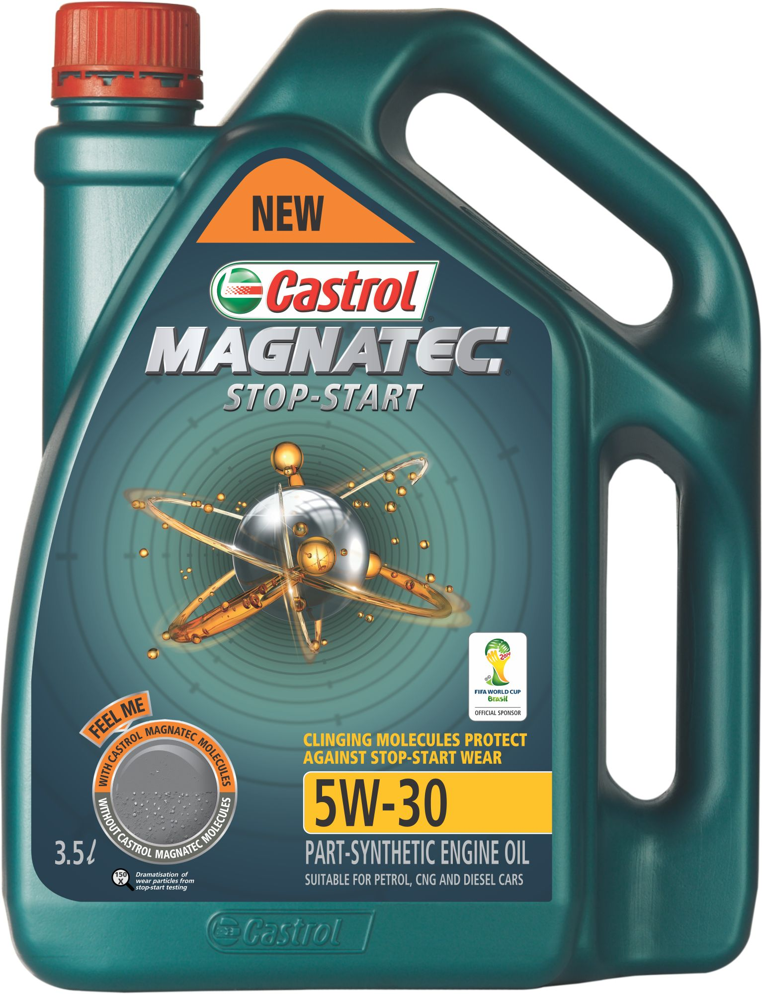 castrol launches  engine oil  engines  stop start system autocar india