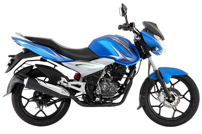 Bajaj Discover 150 Series Hits Showrooms Autocar India