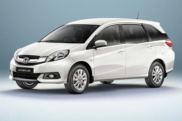 Is Honda over ambitious with Mobilio pricing? - Autocar India