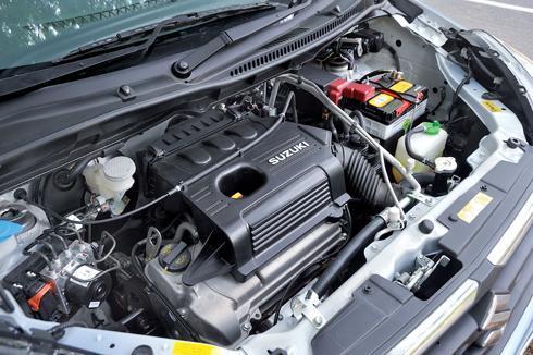 Maruti U0026 39 S K-series Engine Crosses 25-lakh Production Mark