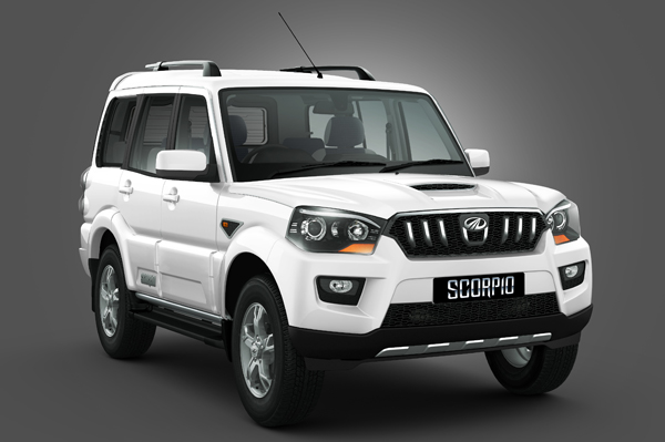 New Mahindra Scorpio Vs Rivals Specification Comparison