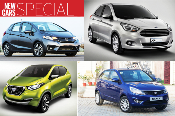 new car launches for diwali 2014New cars for 2015 Hatchbacks  Autocar India