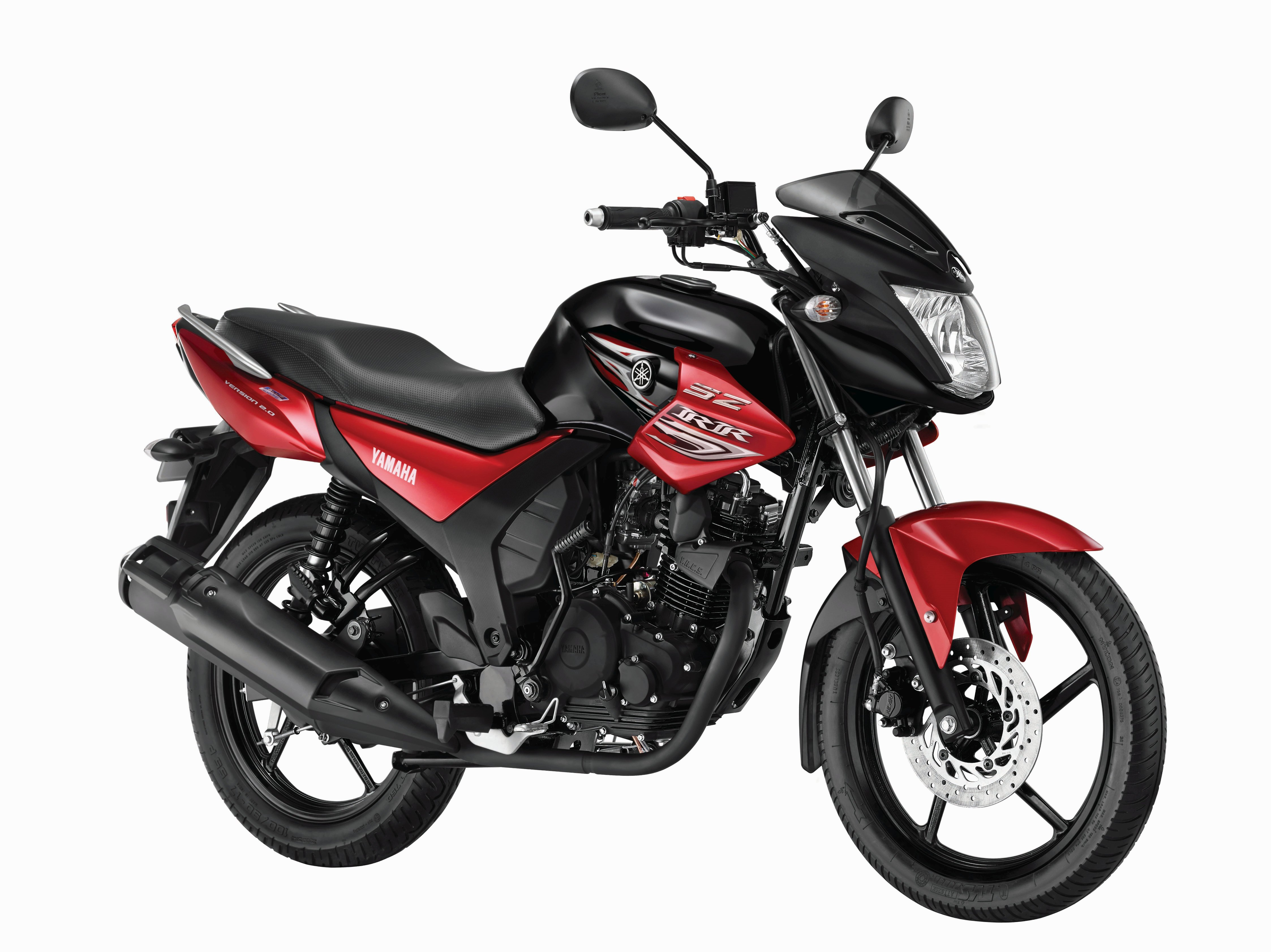 Yamaha Sz Rr Launched At Rs 65 300 Autocar India