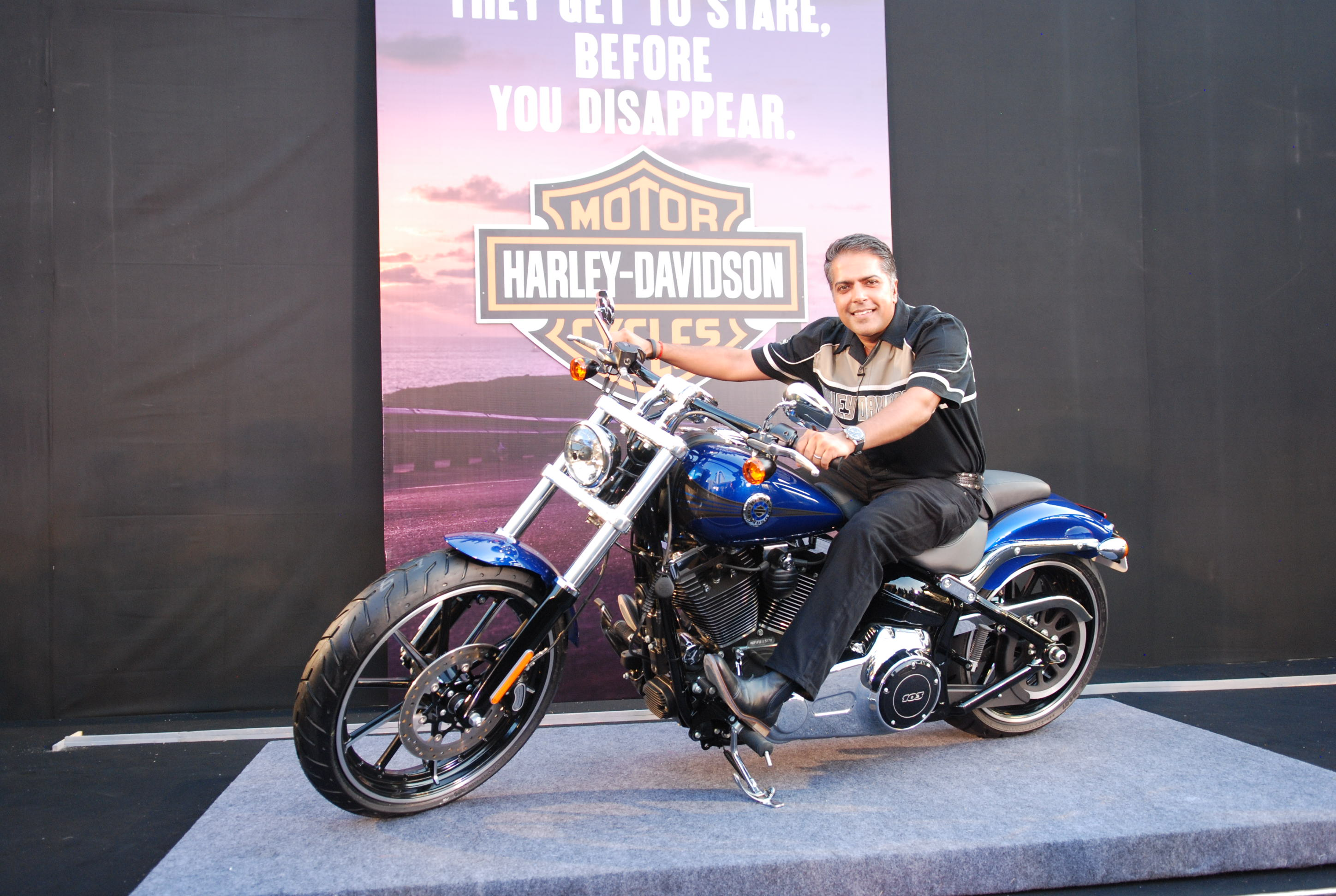Harley Davidson Launches Three New Bikes Autocar India