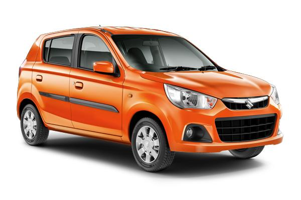 Best Small Petrol Car In India