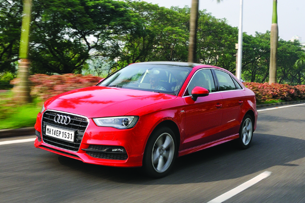audi a3 sedan review specification audi a3 sedan price. Black Bedroom Furniture Sets. Home Design Ideas