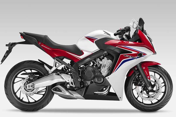 Honda Cbr650f 160cc Bikes Coming Soon Autocar India