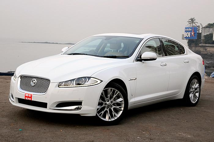 Jaguar XF Executive Edition launched at Rs 45.12 lakh ...