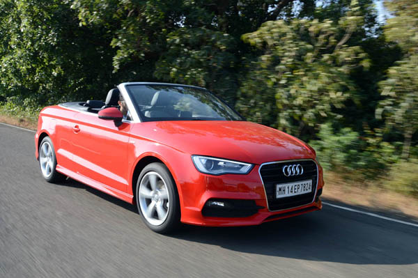 audi a3 cabriolet review test drive autocar india. Black Bedroom Furniture Sets. Home Design Ideas