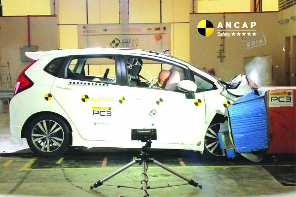 Image Result For Ford Ecosport Ncap Rating
