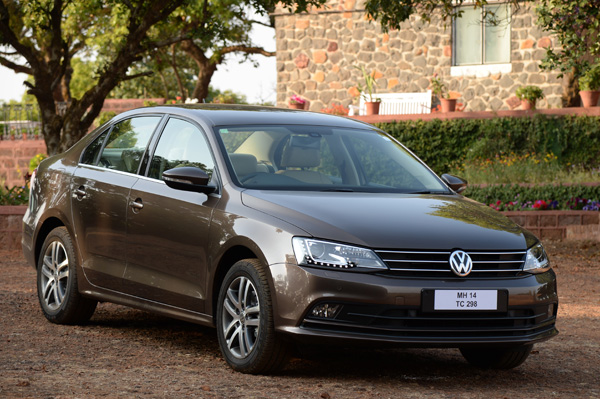 2015 volkswagen jetta facelift india review  test drive